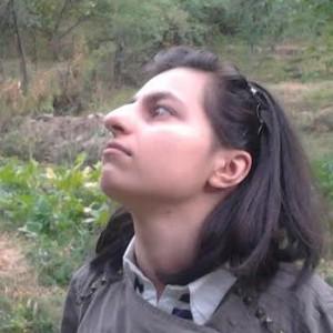 Марія Єраносян