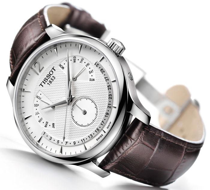 Годинник Tissot