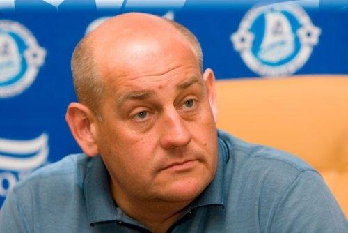 Андрій Стеценко не хотів би відпускати Коноплянку задарма