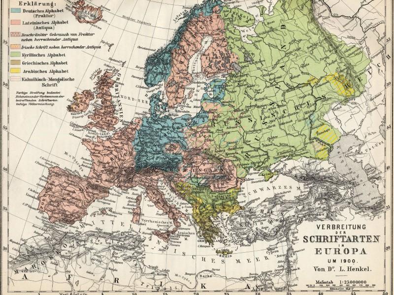 Europe_1901