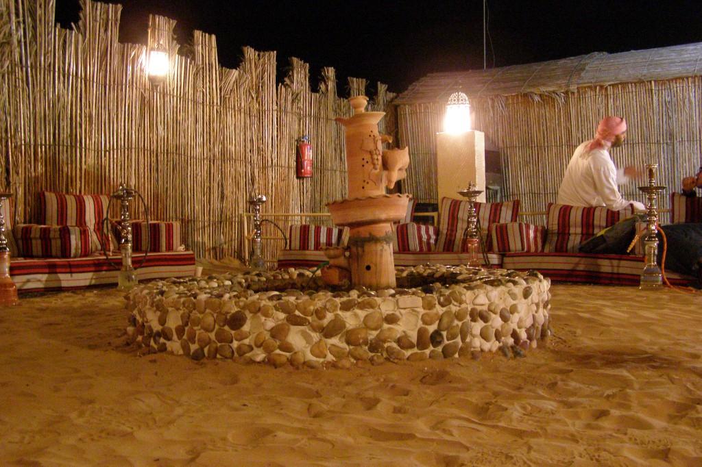 Ностальгія за пустелею. Фото: Ганна Смаль